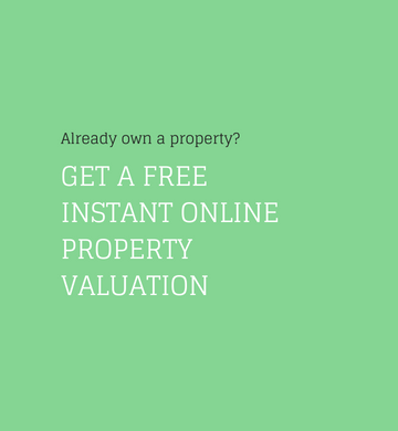 Free Instant Online Property Valuation