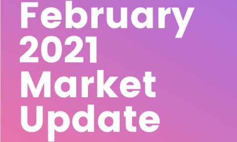 Property Market Update February 2021 (England & Wales)